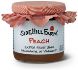 Homemade Spiced Peach Jam from Sidehill Farm, Vermont