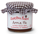 Apple Pie Homemade Jam