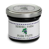 Plum Paste, made in Vermont with Damson Plums