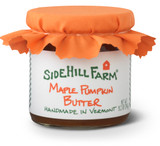 Verrmont Maple Pumpkin Butter from Sidehill Farm