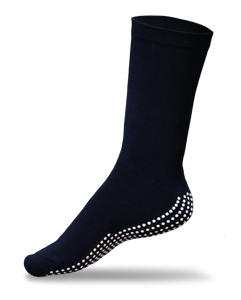 Navy Blue Circulation socks - suitable for diabetics