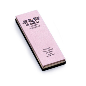 Global MS5/P+S, Superfine 5000 Grit Ceramic Waterstone