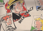 R-503 Dick Tracy