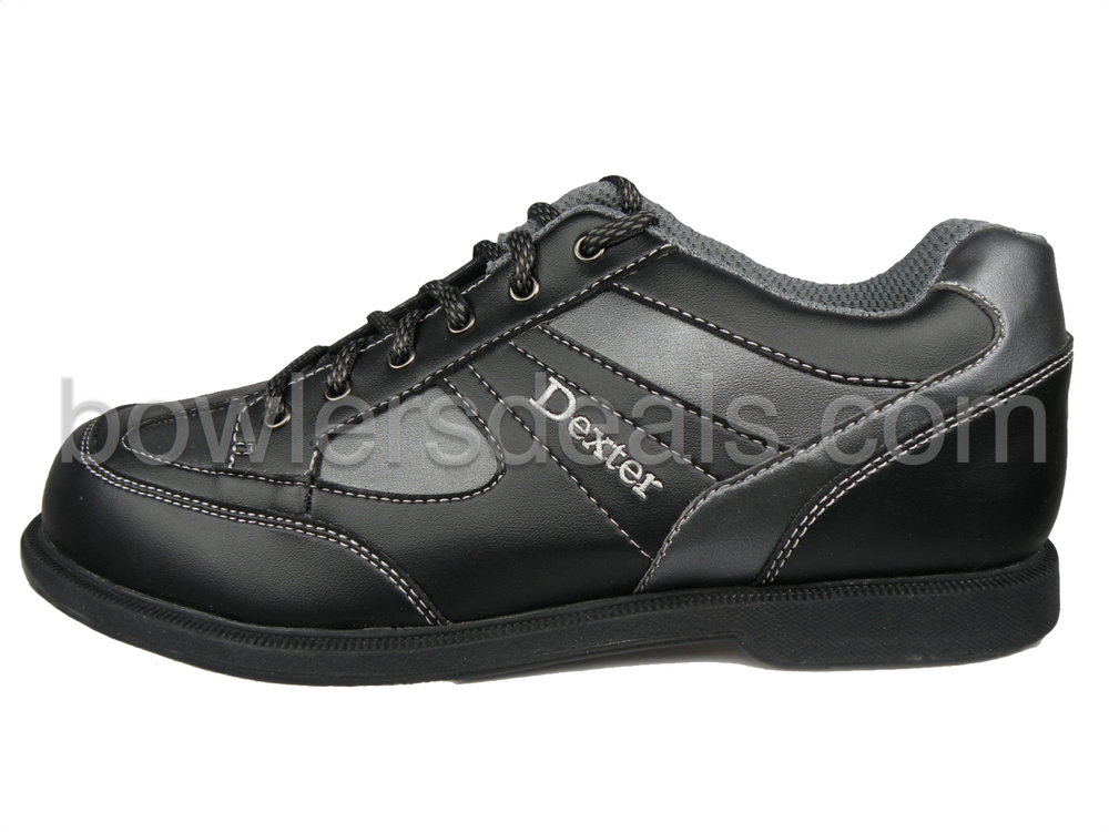Dexter Pro Am II Bowling Shoes  Side view single