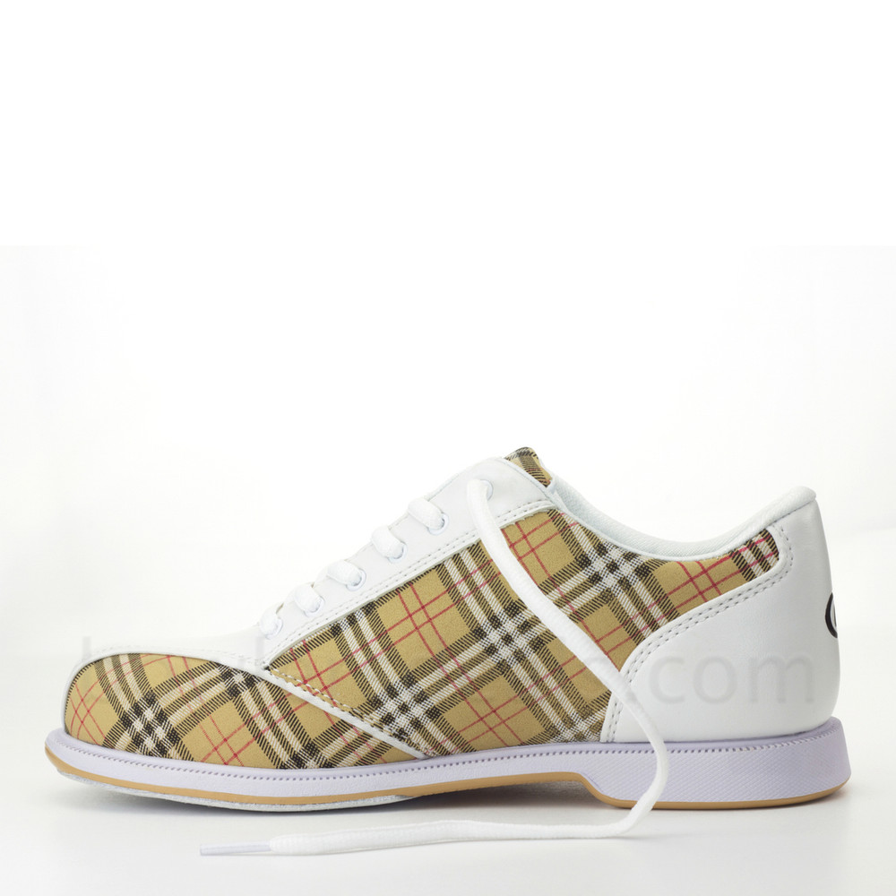Dexter Ana Plaid Bowling Shoes by Dexter FREE Shopping No Hidden ...