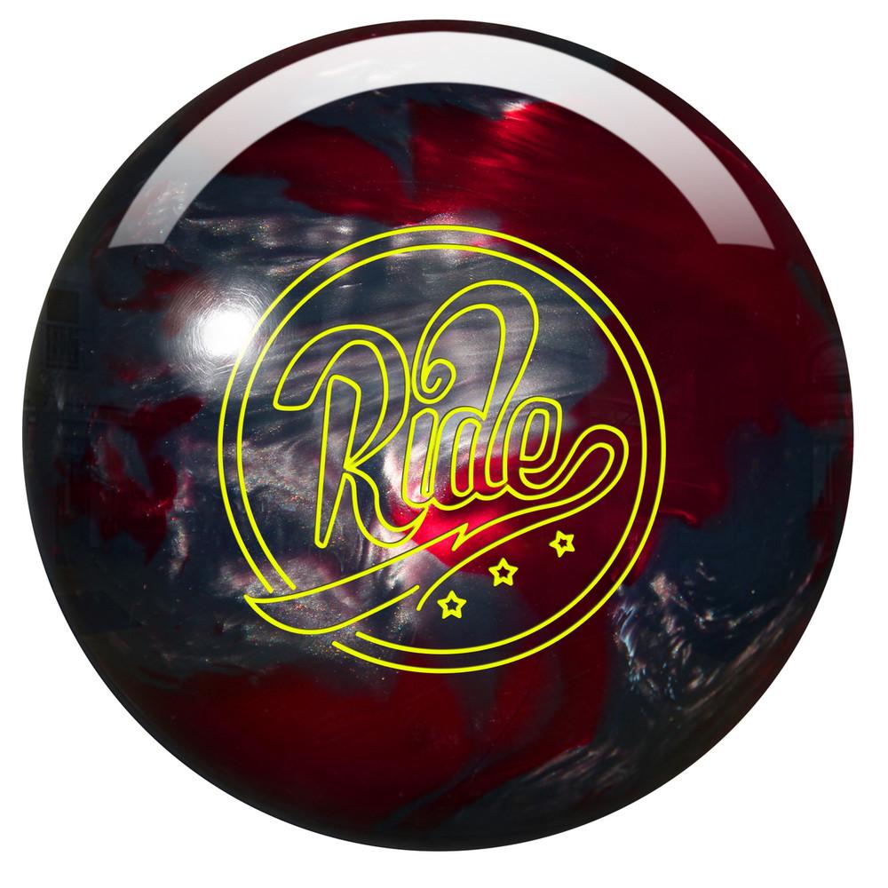 Storm Ride Bowling Ball