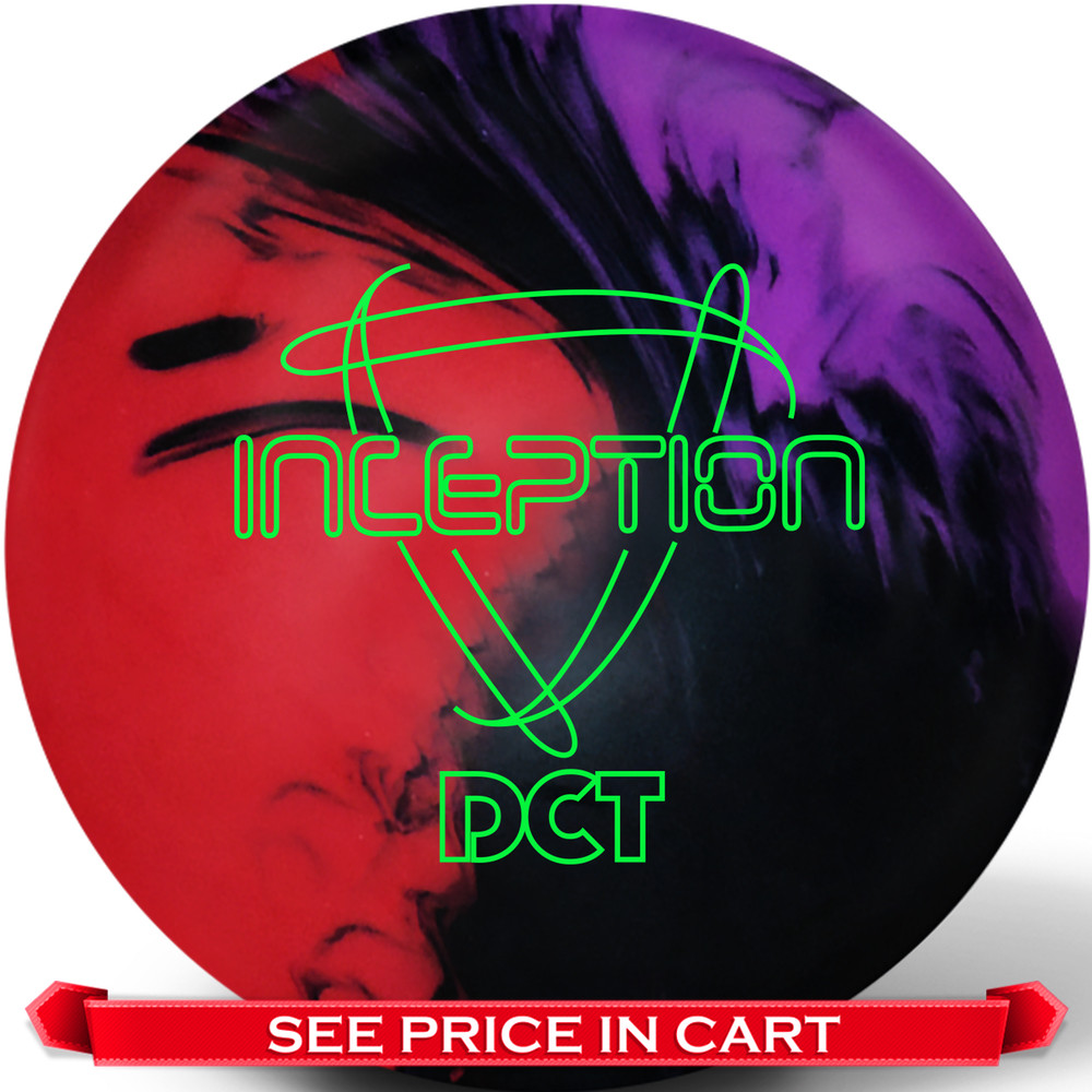 900 Global Inception DCT Bowling Ball