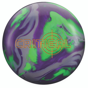 Roto Grip Critical Bowling Ball