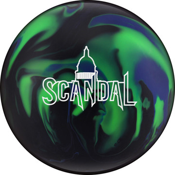 Hammer Scandal Bowling Ball