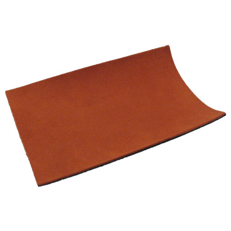 3G Replacement Sole #6 Back Skin Leather Orange