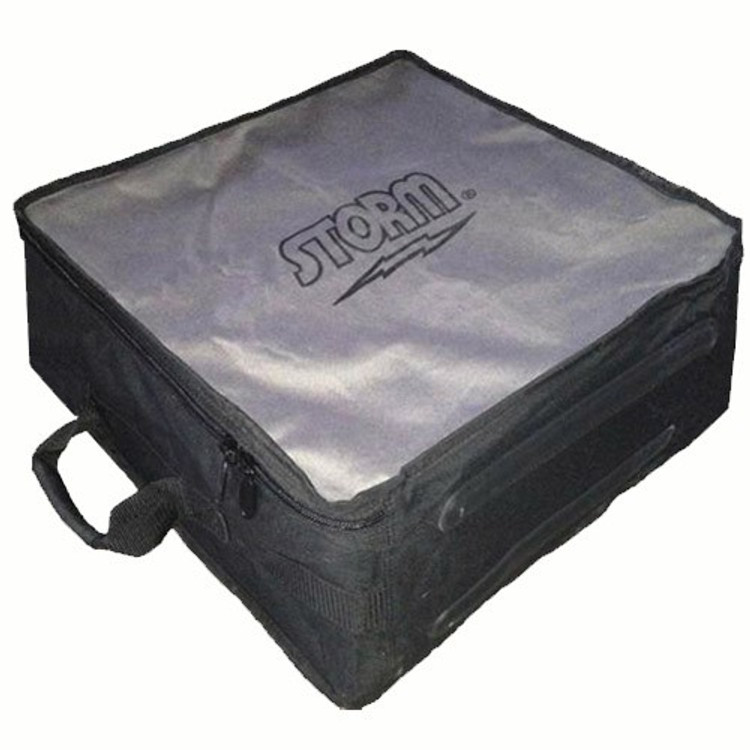 Storm 4 Ball Case Box Tote