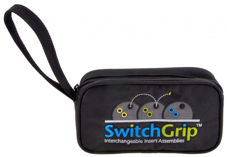 Turbo Switch Grip Storage Case