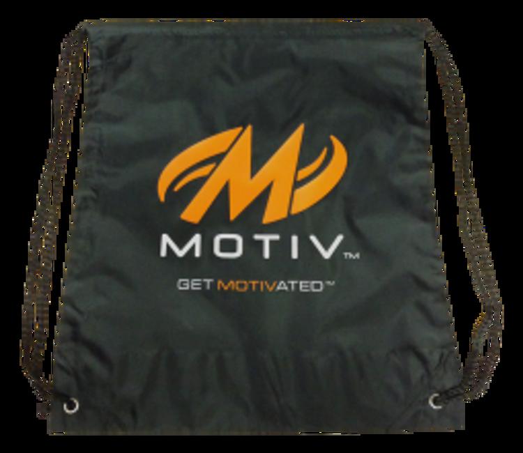 Motiv Drawstring Backpack