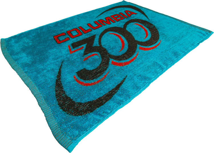 Columbia 300 Loomed Towel
