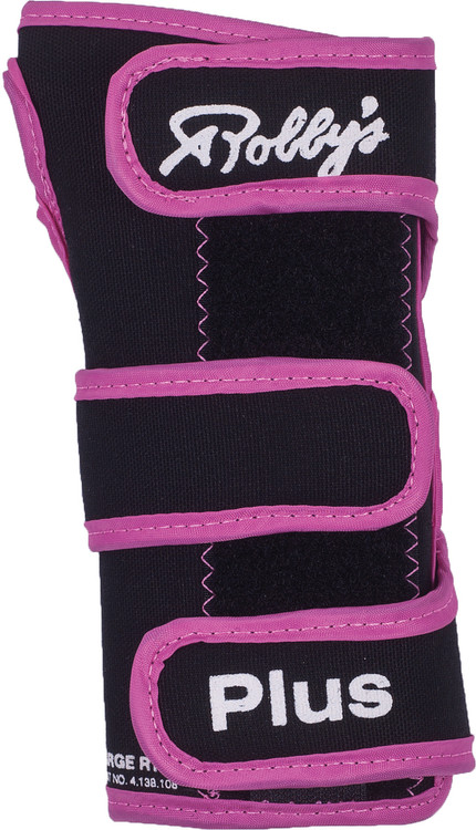 Robby's Cool Max PLUS Wrist Positioner Right Hand Pink