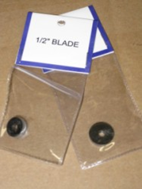 Powerhouse Workout Tool Replacement Blade 5/8""