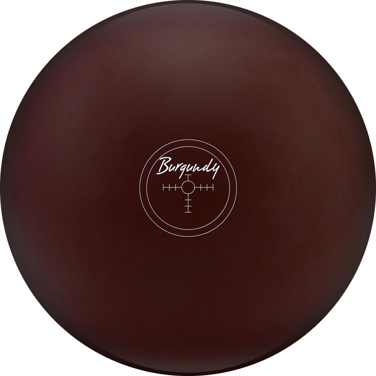 Hammer Burgundy Bowling Ball
