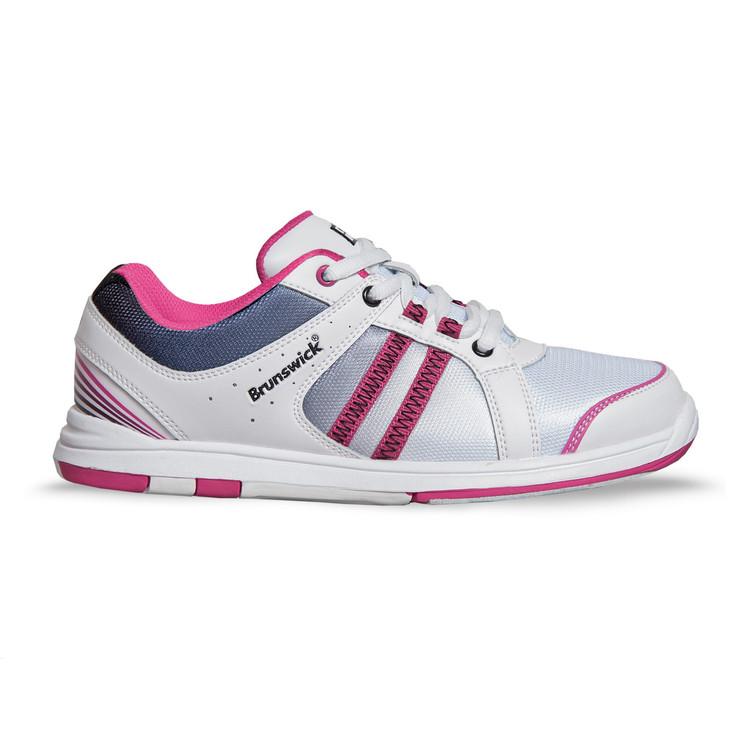 brunswick plaid bowling shoes by brunswick free shipping