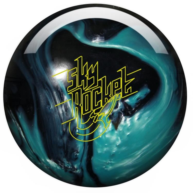 Storm Sky Rocket Bowling Ball