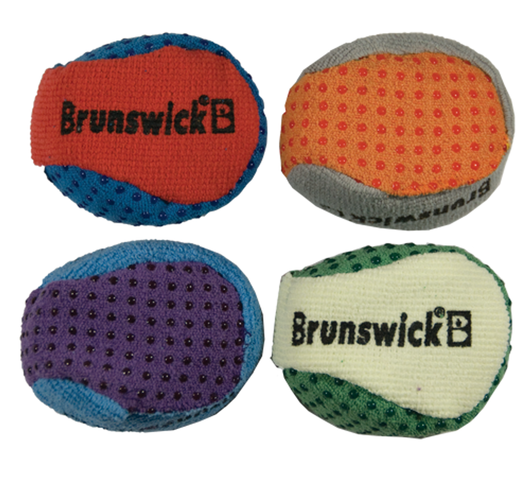 Brunswick Microfiber Dot Grip Ball