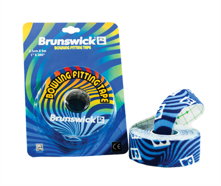 Brunswick Ball Fitting Tape