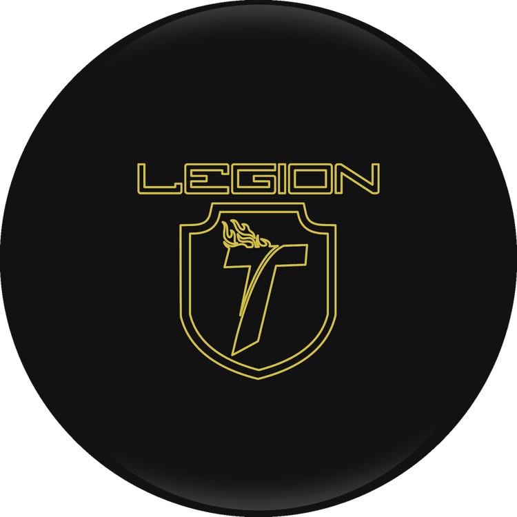 Track Legion Solid Bowling Ball