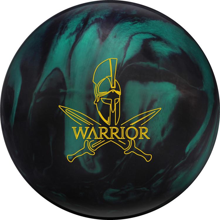 Ebonite Warrior Elite Bowling Ball