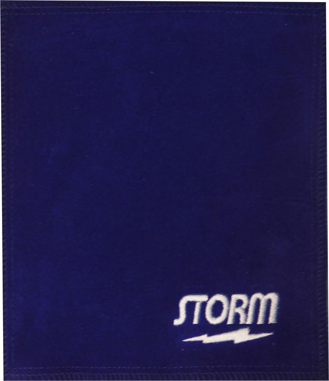 Storm Shammy Blue