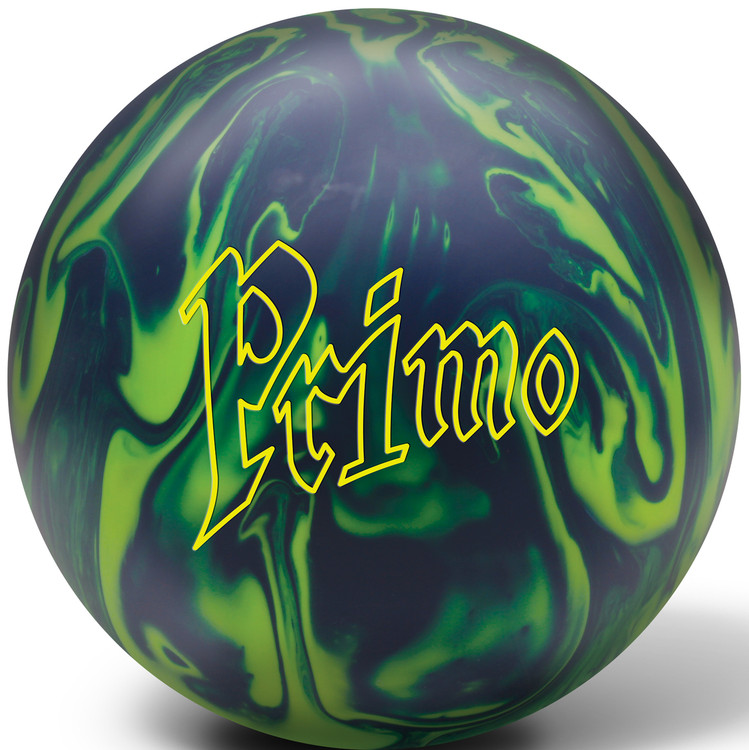 Radical Primo Solid Bowling Ball
