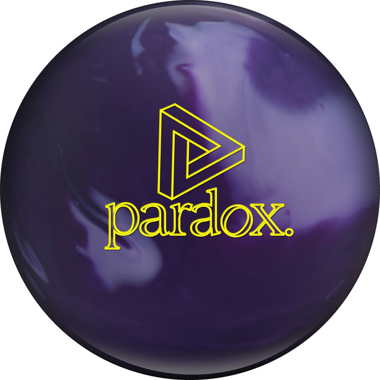 Track Paradox Pearl Bowling Ball
