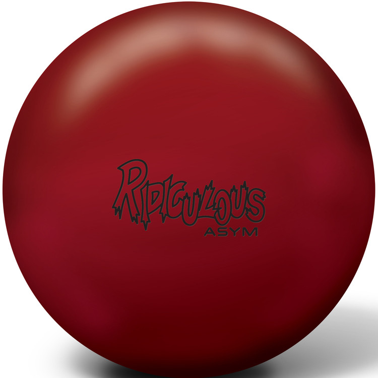 Radical Ridiculous Asym Bowling Ball