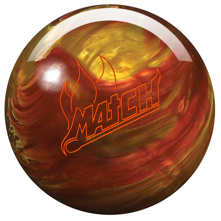Storm Match Pearl Bowling Ball