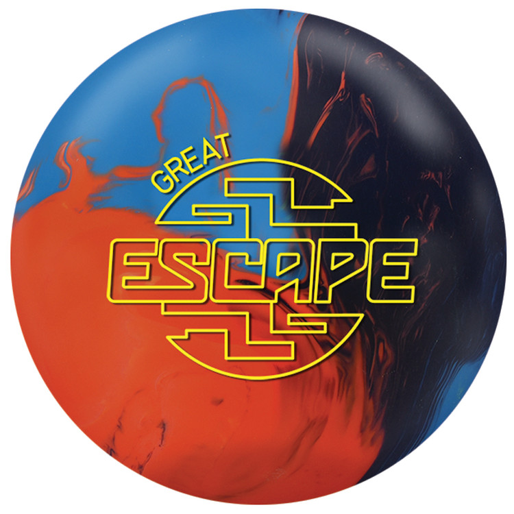 AMF Great Escape Bowling Ball