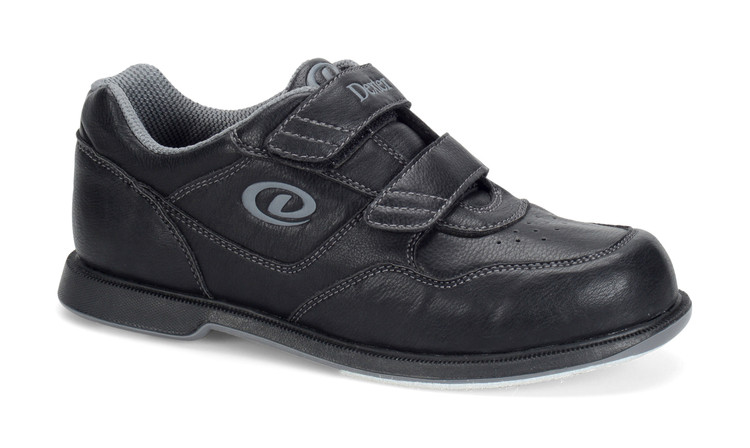 Dexter V-Strap Unisex Bowling Shoes side view