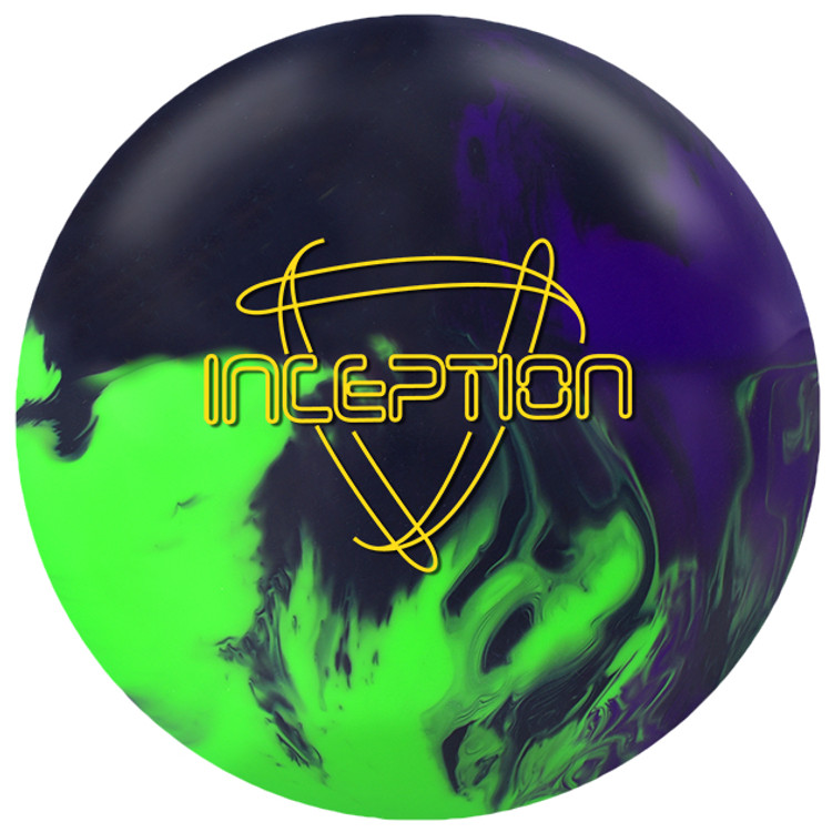 900 Global Inception Bowling Ball