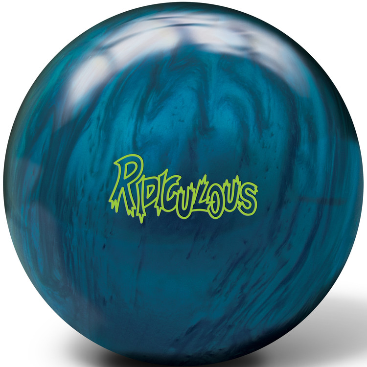 Radical Ridiculous Pearl Bowling Ball