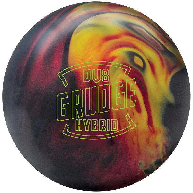 DV8 Grudge Hybrid Bowling Ball