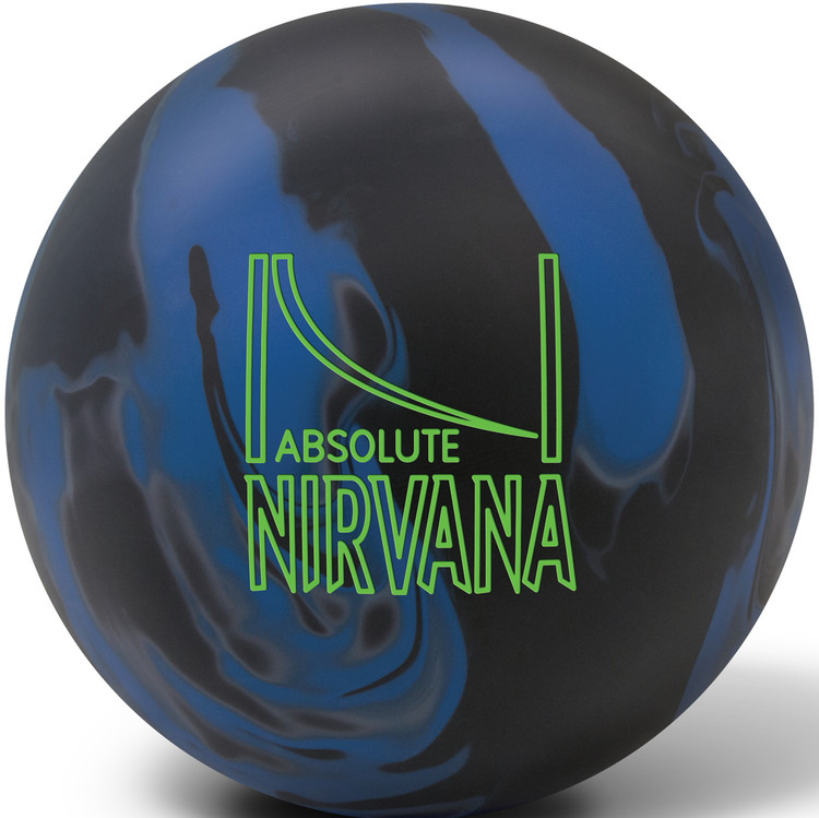 Brunswick Absolute Nirvana Bowling Ball