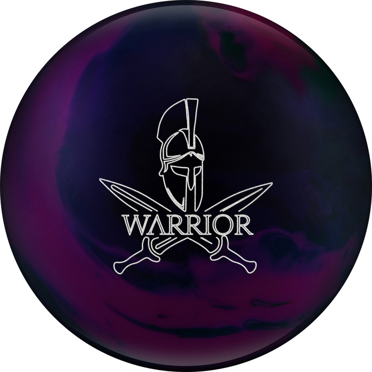 Ebonite Warrior Supreme Bowling Ball
