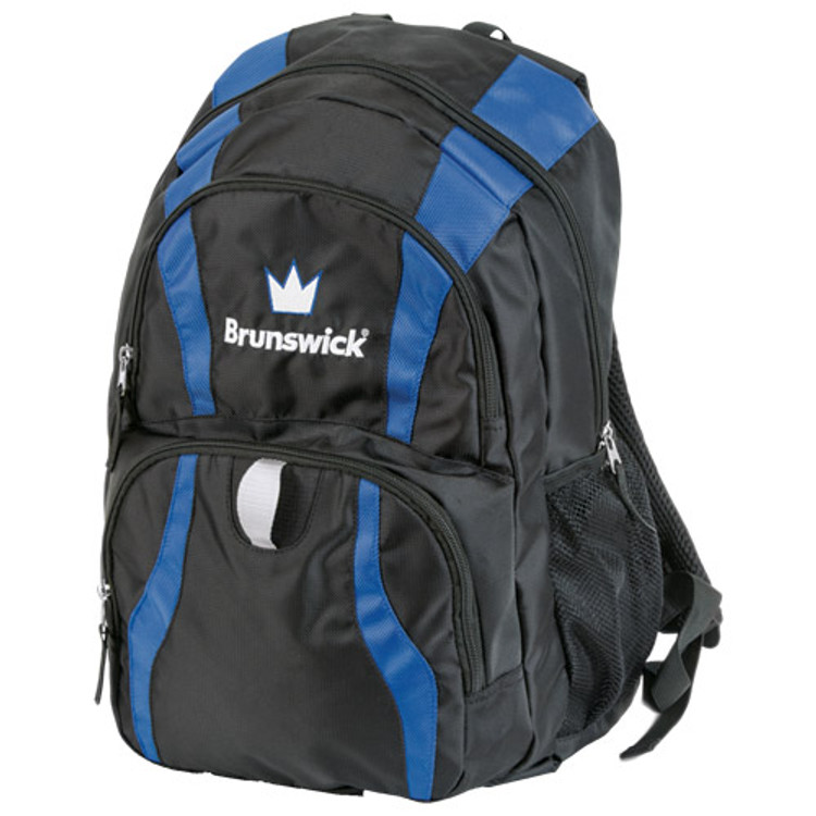 Brunswick Crown Backpack Royal
