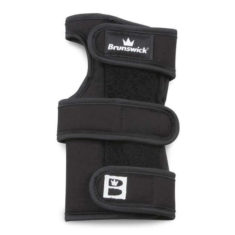 Brunswick Shot Repeater X Wrist Positioner Right Hand Black