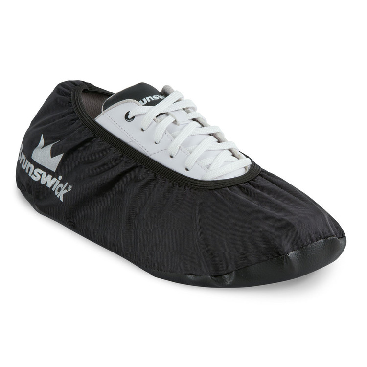 Brunswick Shield Shoe Cover Black