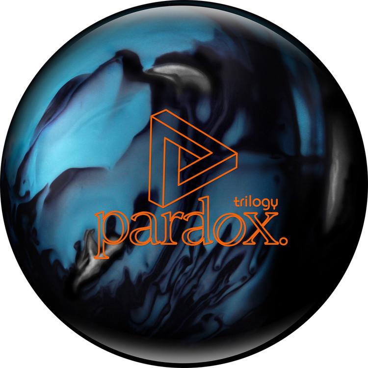 Track Paradox Trilogy Bowling Ball