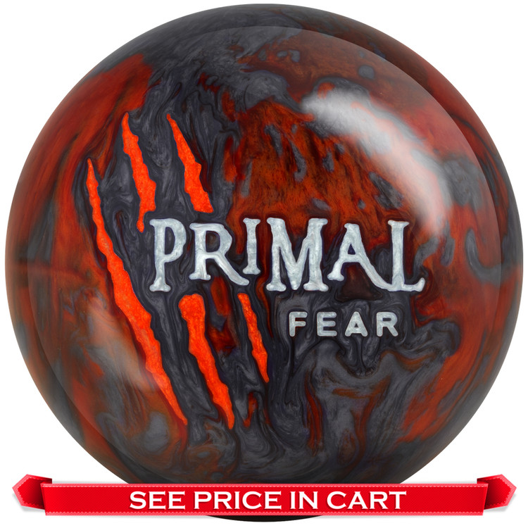 Motiv Primal FEAR Bowling Ball