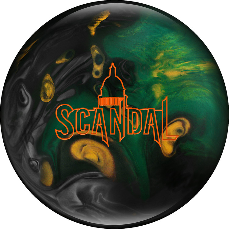 Hammer Scandal Pearl Bowling Ball