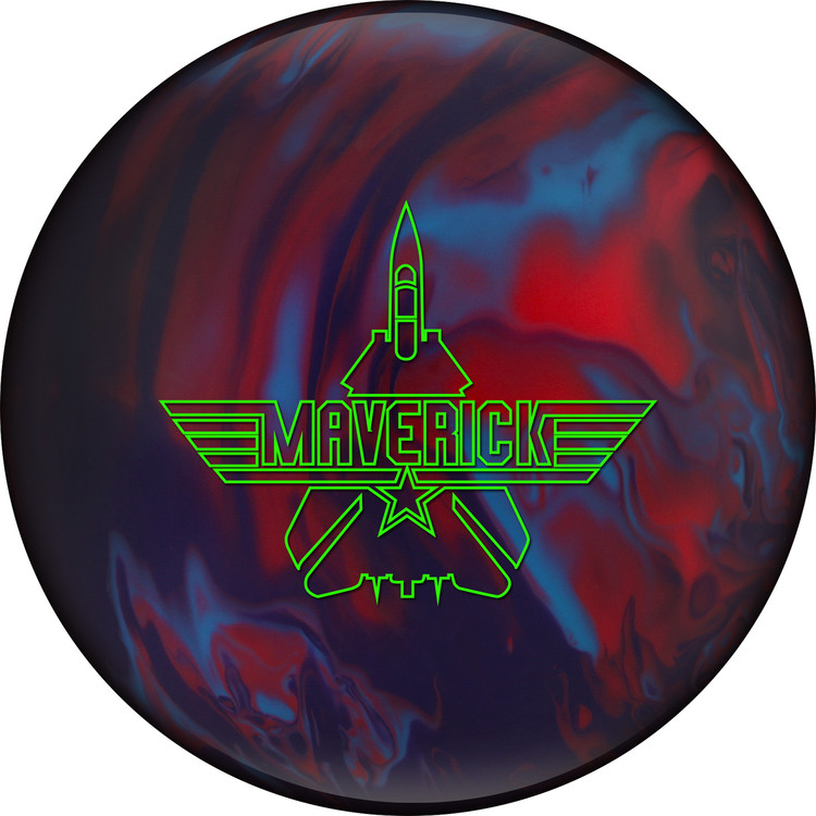 Ebonite Maverick Bowling Ball