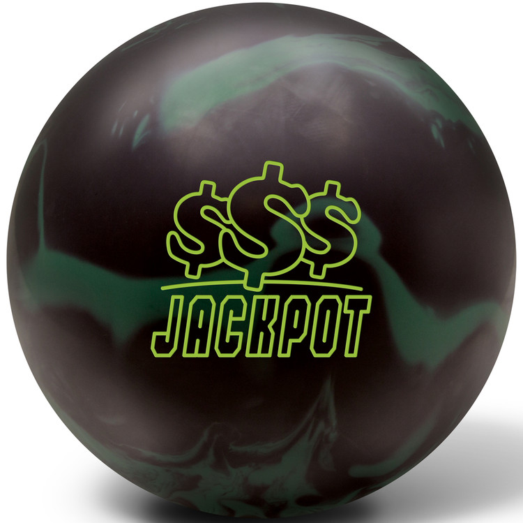 Radical Jackpot Solid front view