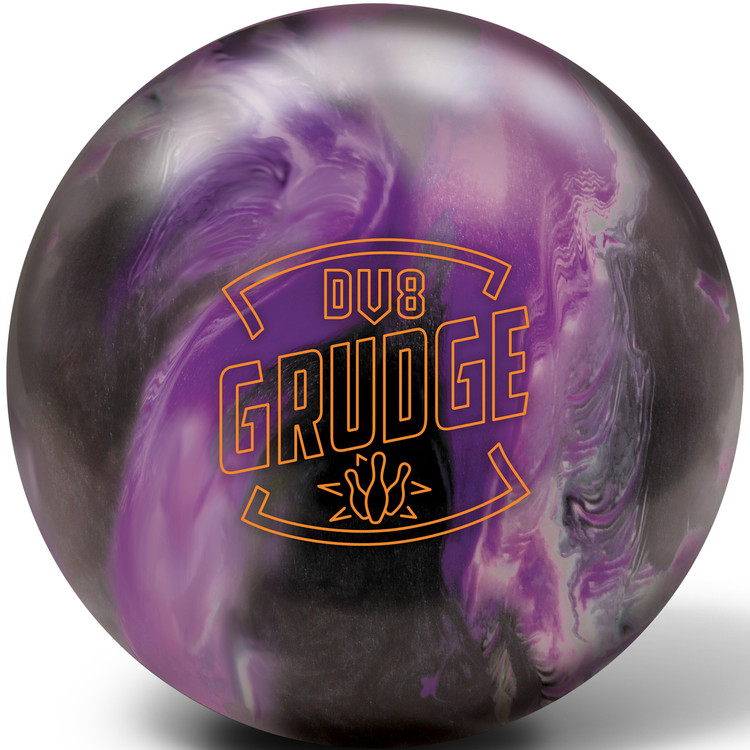 DV8 Grudge Pearl Bowling Ball