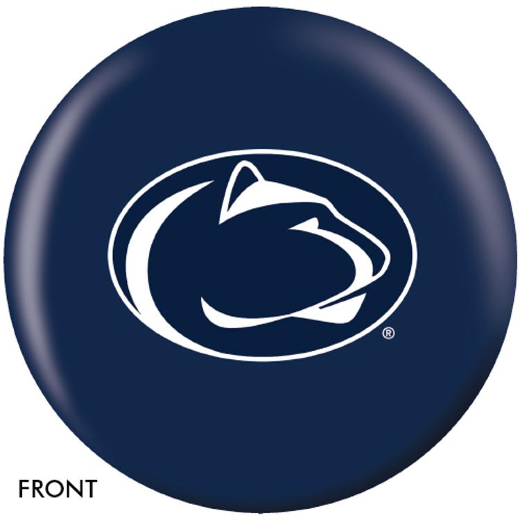 OTB NCAA Penn State Nittany Lions Bowling Ball