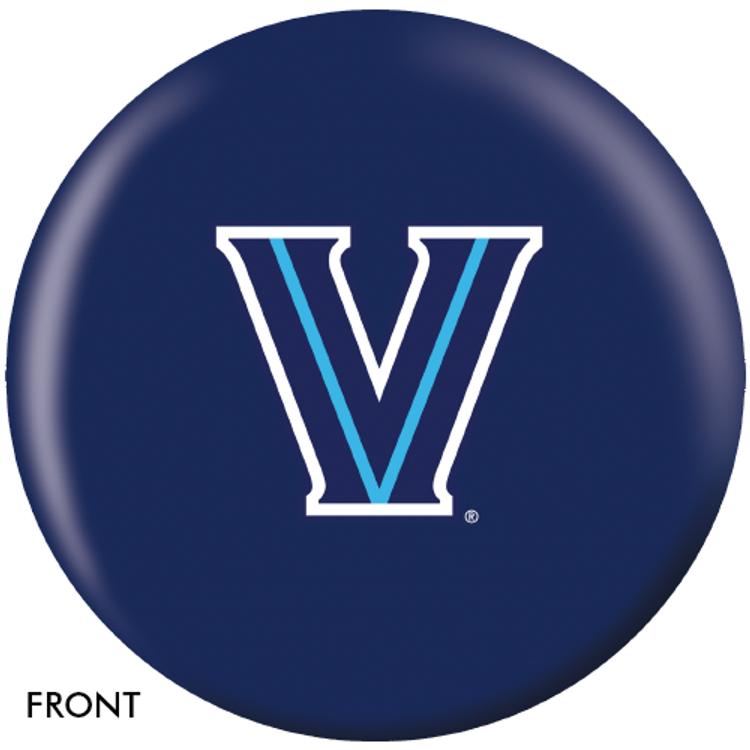 OTB NCAA Villanova University Wildcats Bowling Ball
